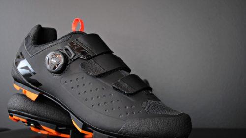fotografia produktowa butów ktm factory team carbon mtb