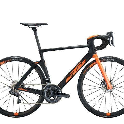 rower szosowy ktm aero