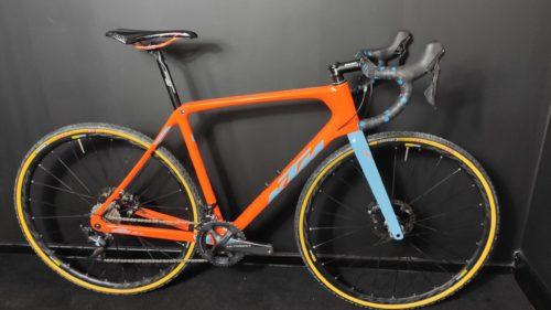 rower ktm canic cxc