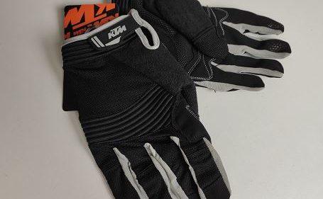rękawiczki ktm factory line