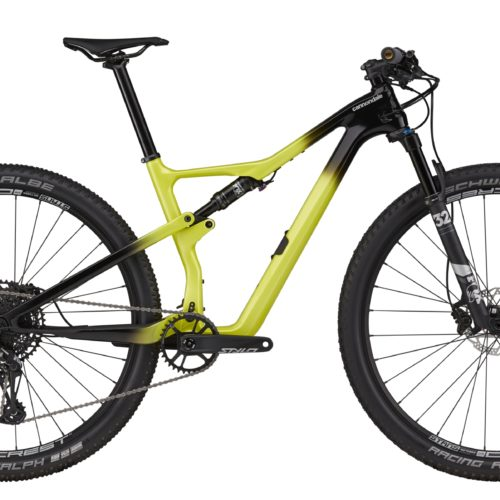 rower cannondale