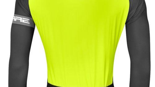 bluza rowerowa force